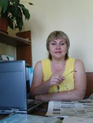 Васютина Людмила Владимировна